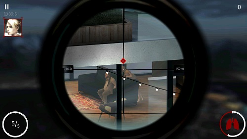 Mejores shooters Android 2