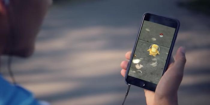 Poner ubicación falsa en Pokémon Go