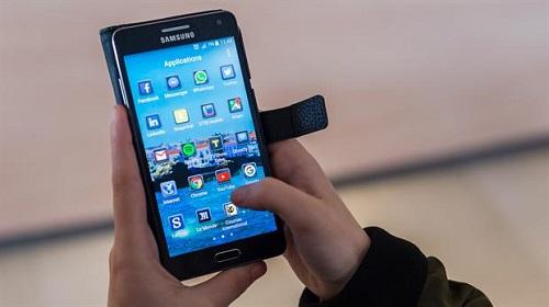 Reiniciar móvil Android