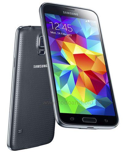 Reiniciar móvil Samsung