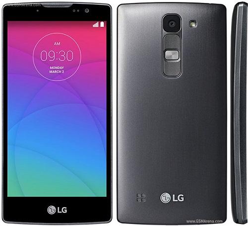 Restaurar de fábrica LG