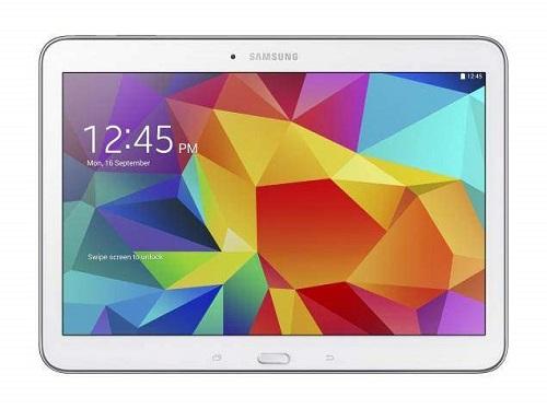 Restaurar de fábrica tablet Samsung