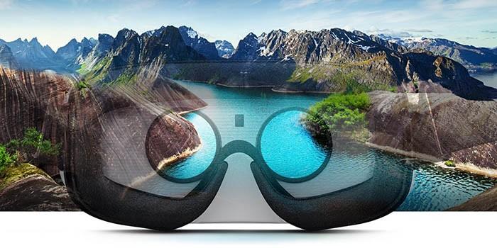 Samsung Gear VR trucos