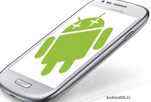 Solución Samsung Galaxy S4 no enciende