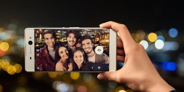 Sony Xperia XA Ultra especificaciones precio