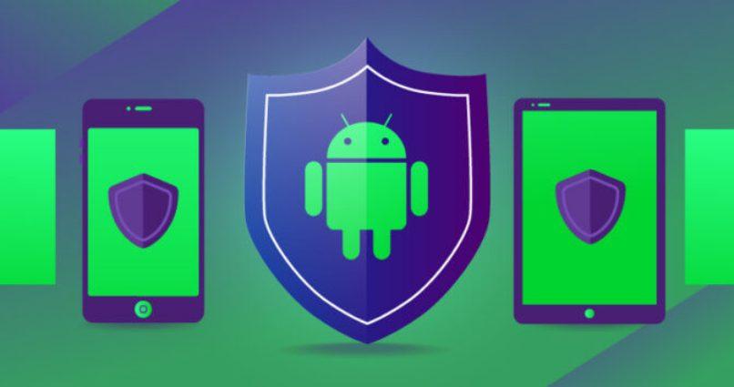 algunos antivirus instalar en movil android