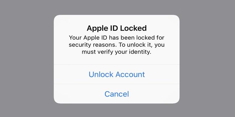 apple ID crear cuenta