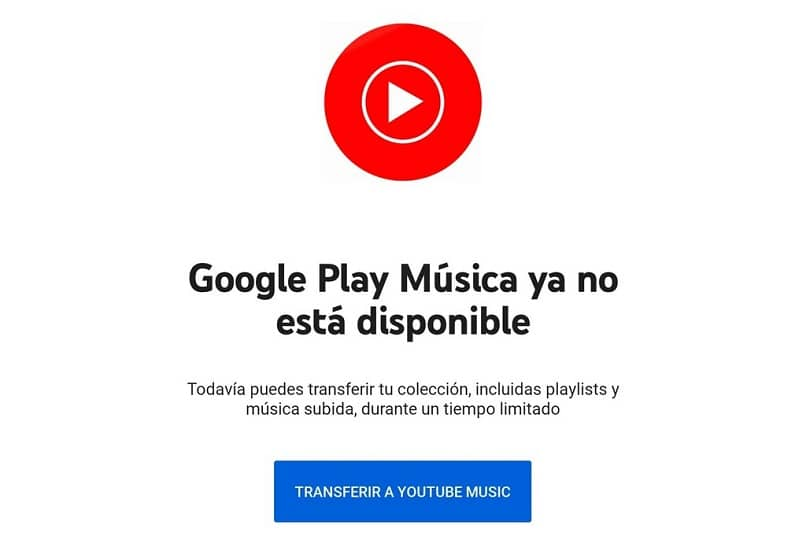 problemas con google play music