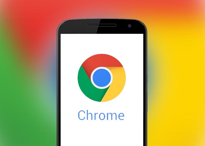 Chrome descargar