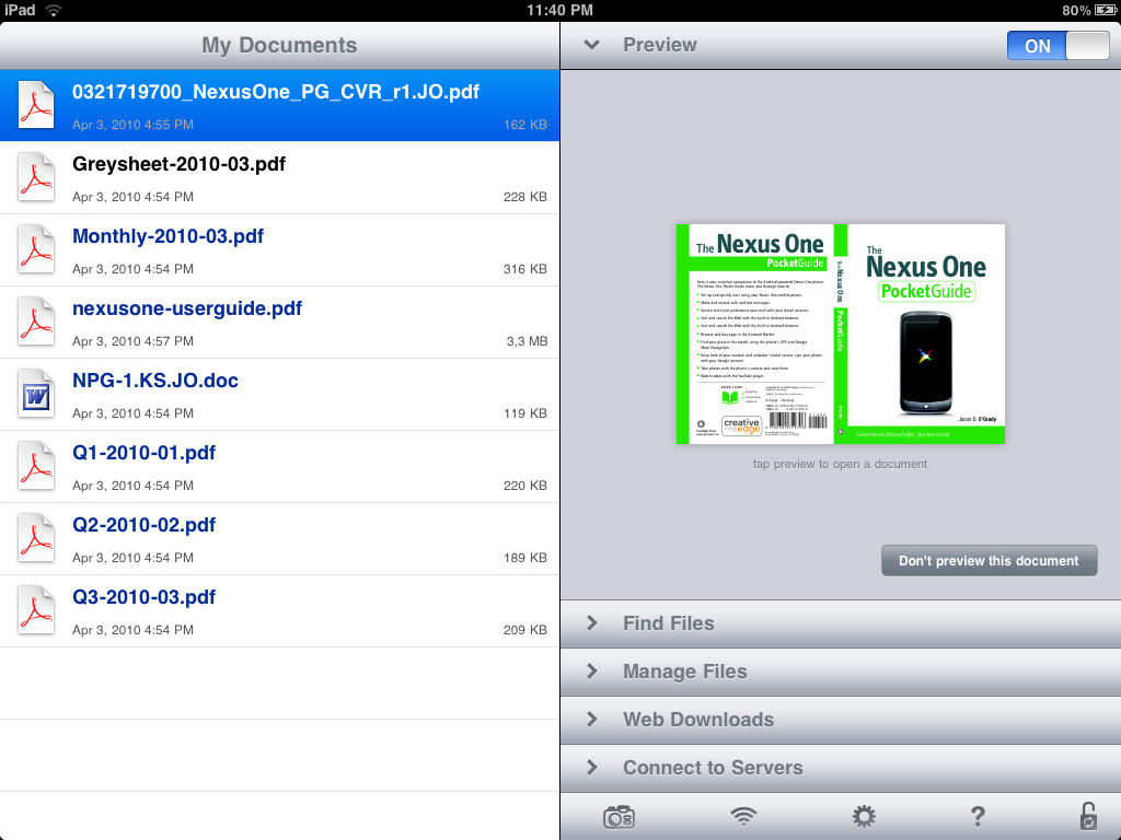 iPhone mejores aplicaciones de pago 6