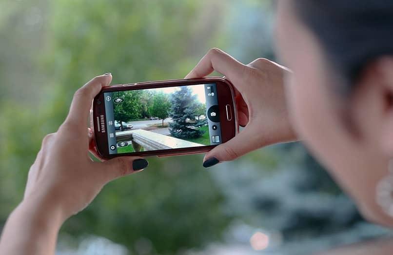 mejorar fotos con aplicaciones moviles