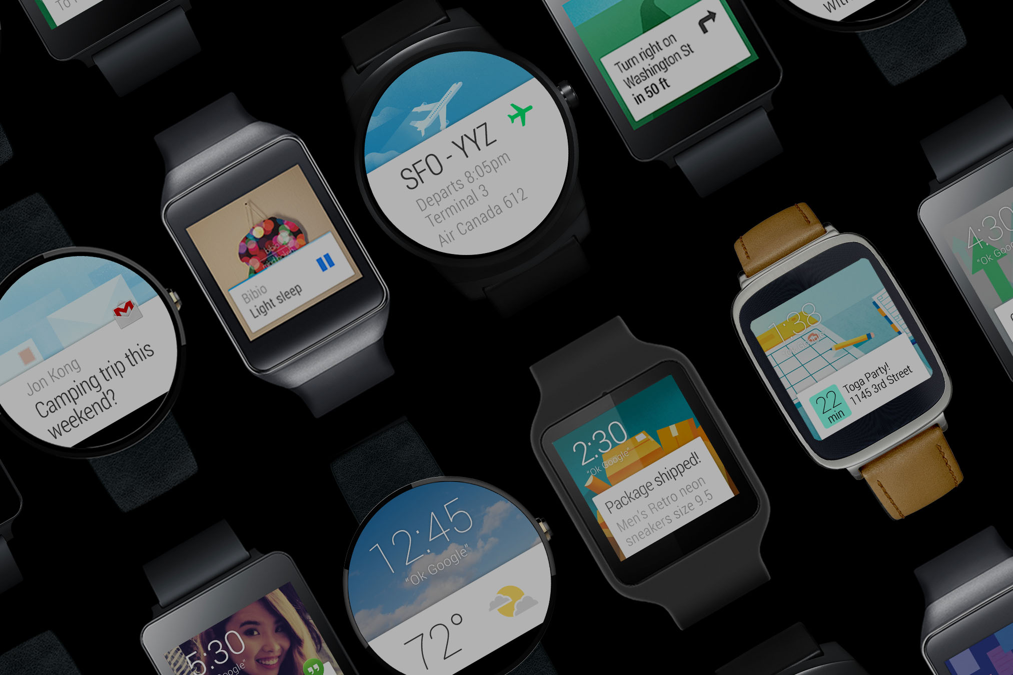pokémon go y android wear