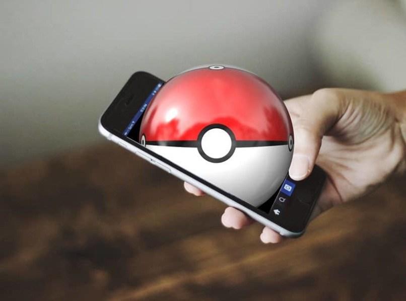 pokemon go conseguir pokeballs