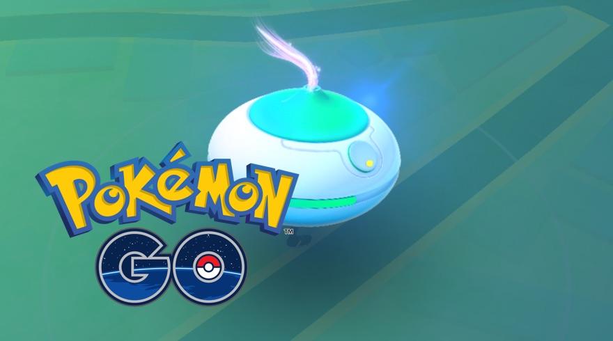 polvo estelar pokémon go