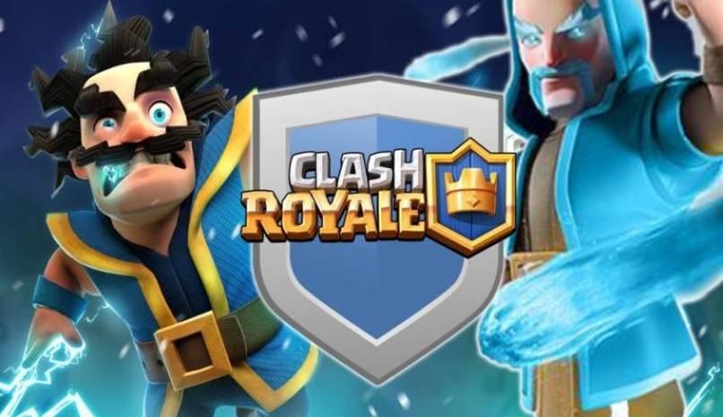 requerimiento jugar clash royale