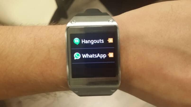 aplicaciones mensajeria instantanea familiares