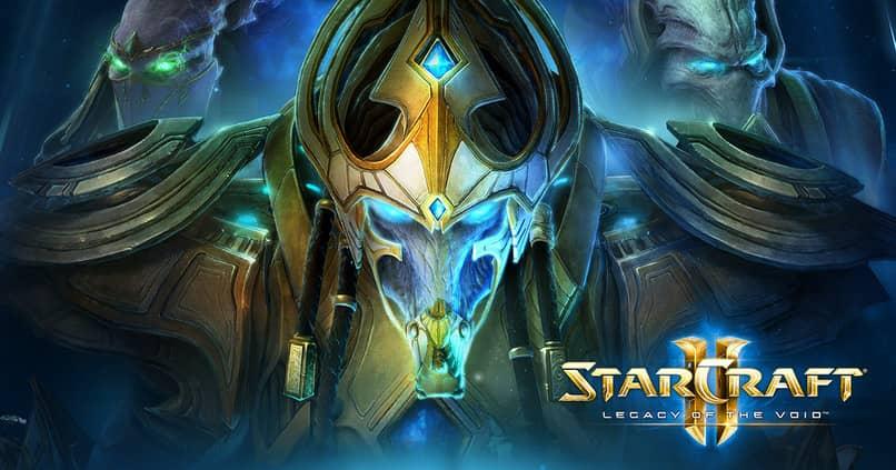 como descargar e instalar starcraft ii para android