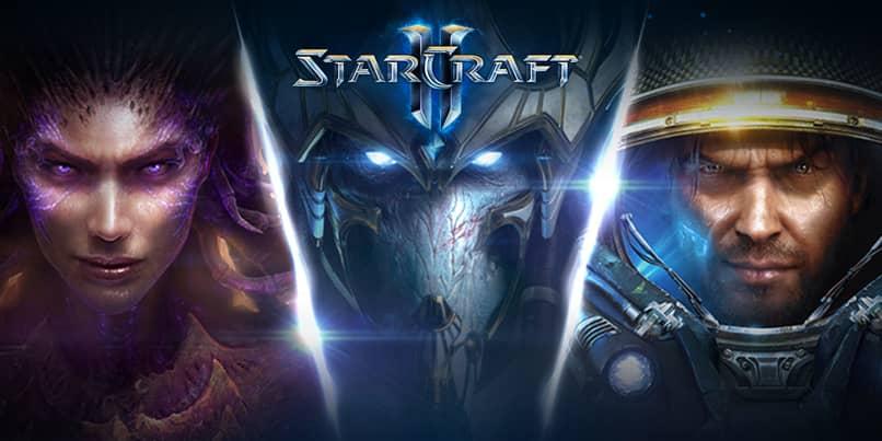 como instalar starcraft ii en android
