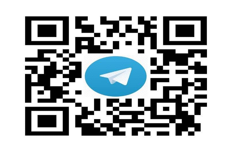 destruir mensajes de telegram