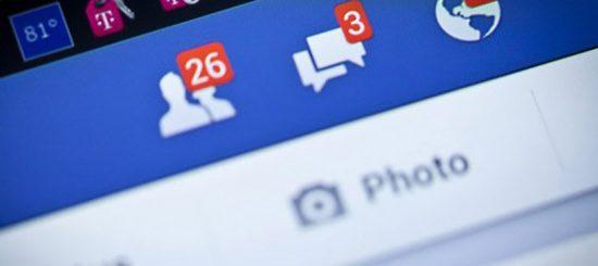 Abrir una cuenta nueva en Facebook