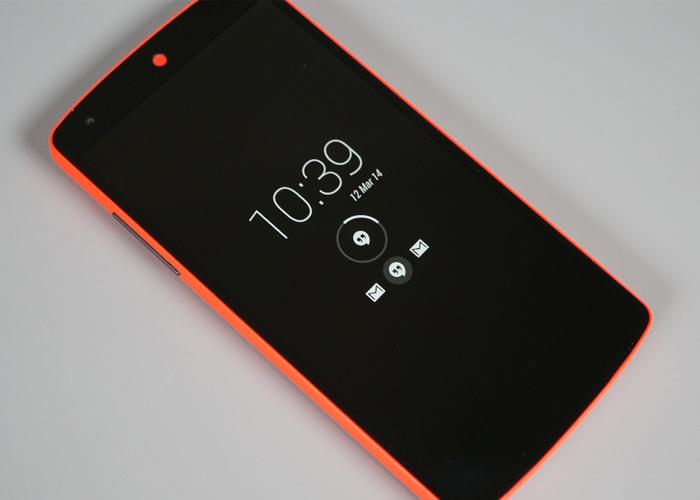 Activar LED de notificaciones en Motorola