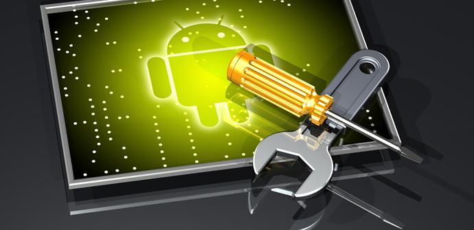Borrar la caché en Android