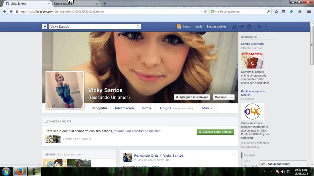Cómo saber si un perfil de Facebook es falso