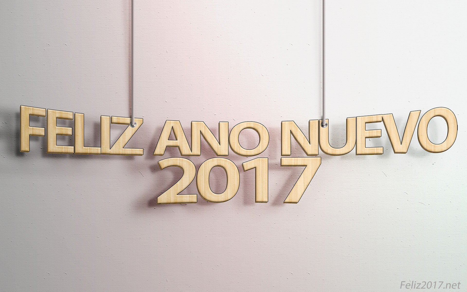Cadenas WhatsApp Año Nuevo 2017