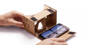 Cardboard para Android1