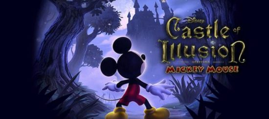 Castle of Illusion para Android