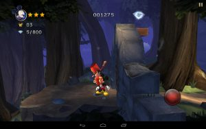 Castle of Illusion para Android2