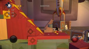 Castle of Illusion para Huawei Ascend P62