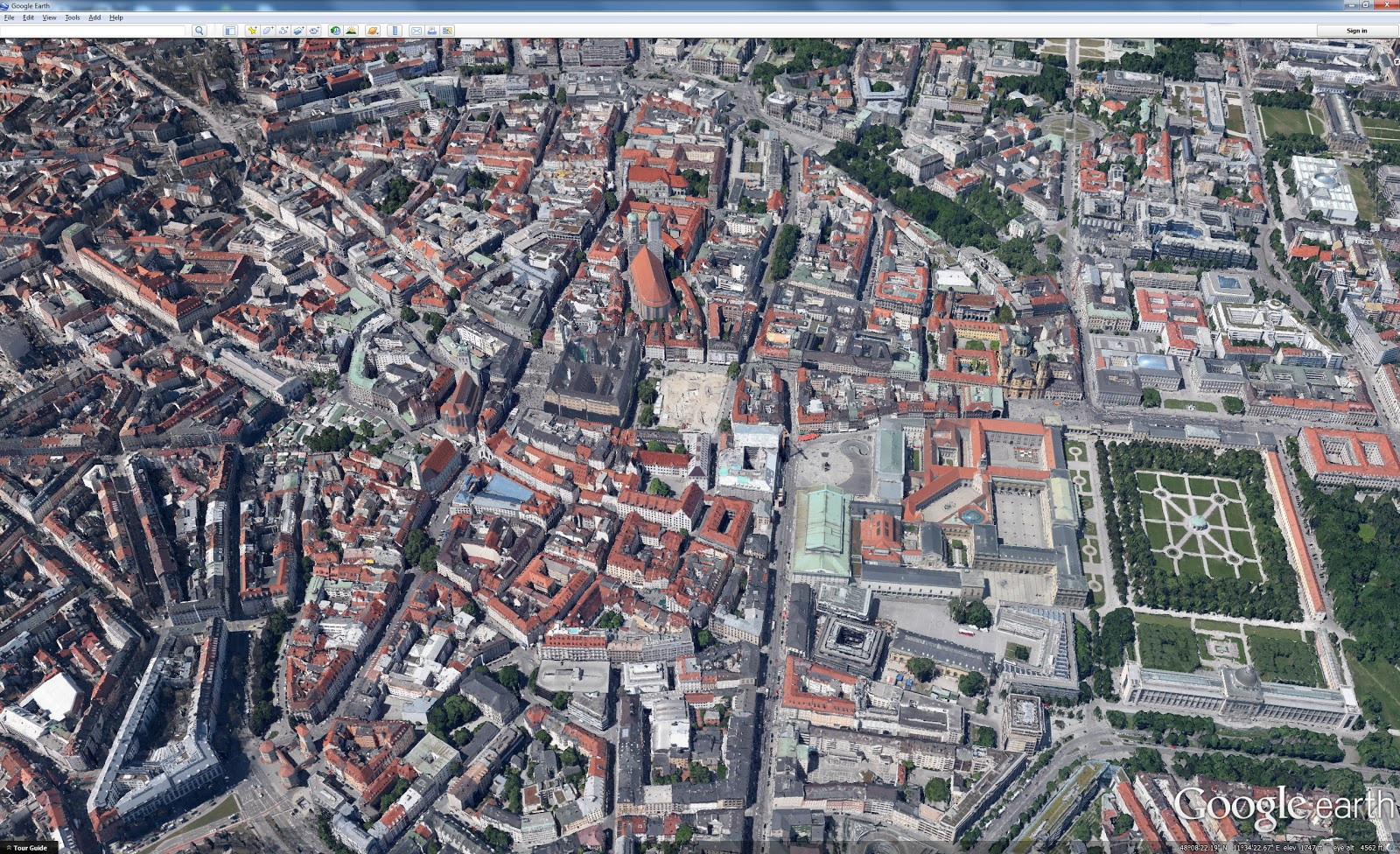 Cómo instalar Google Earth de forma sencilla