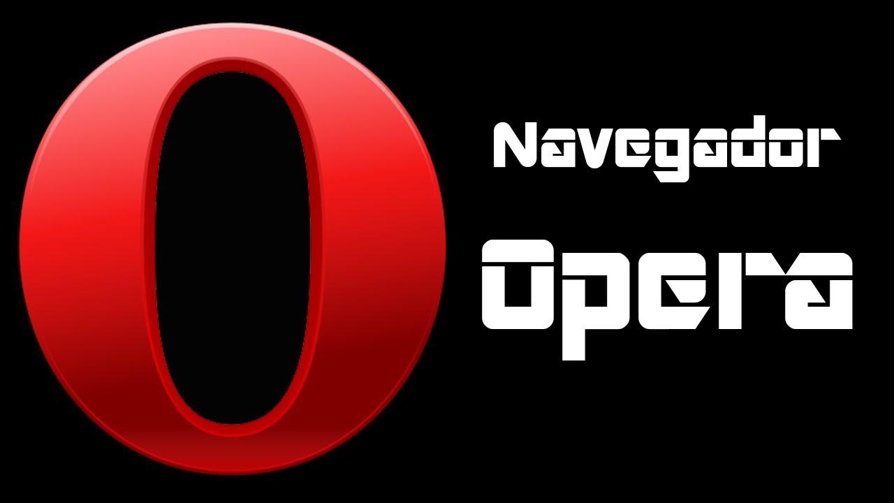 Cómo instalar Opera