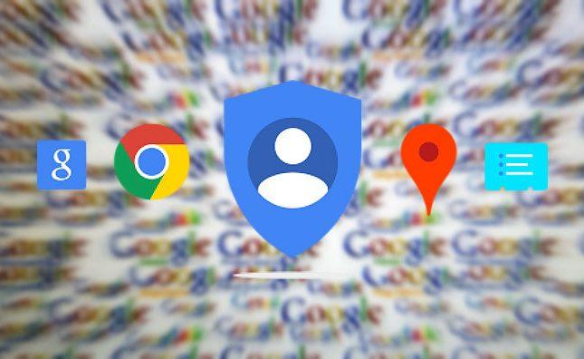 Cómo registrarse en Google
