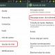 ¿Cómo desactivar el autoguardado de Whatsapp?