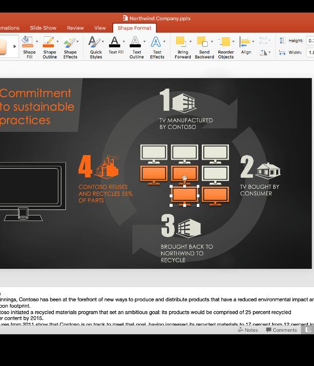 descargar microsoft powerpoint 2016 gratis para tus presentaciones
