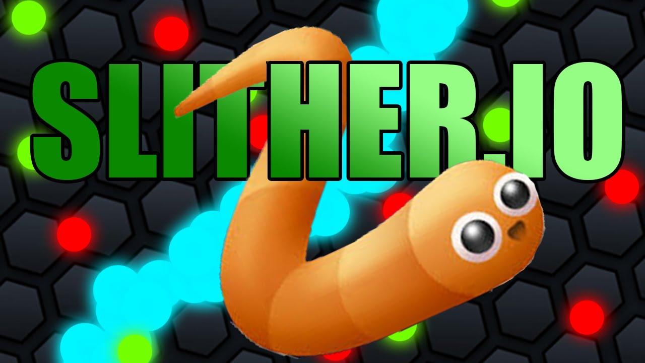Descargar Slither.io para Android