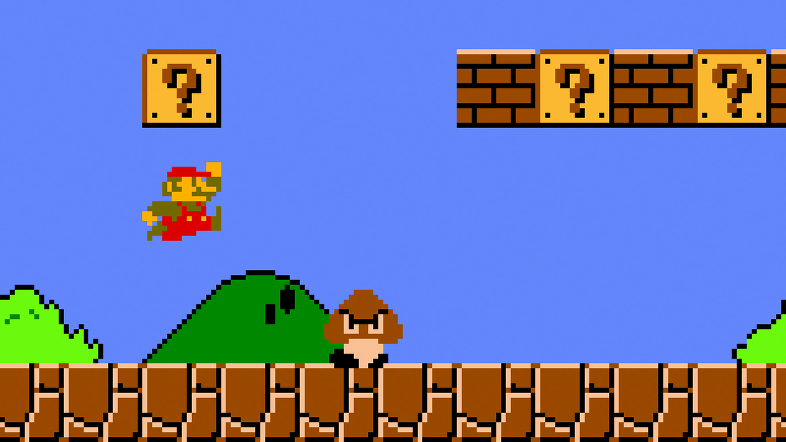 Descargar Super Mario para Android
