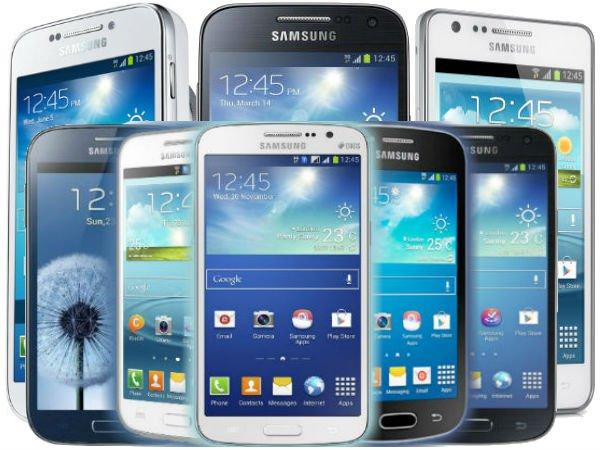 Descargar idioma español para Samsung