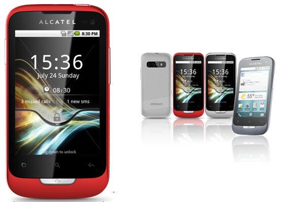 Descargar juegos para Alcatel One Touch 4010a
