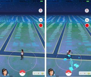 Fake GPS para Pokémon Go3