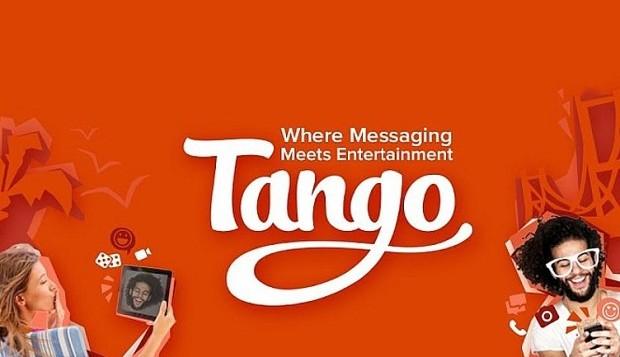 Instalar Tango