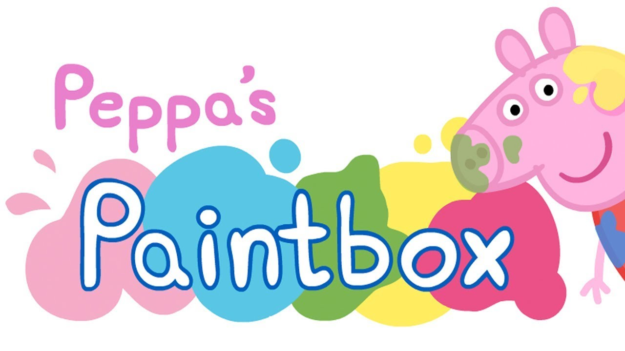 Mejores juegos Android Peppa Pig