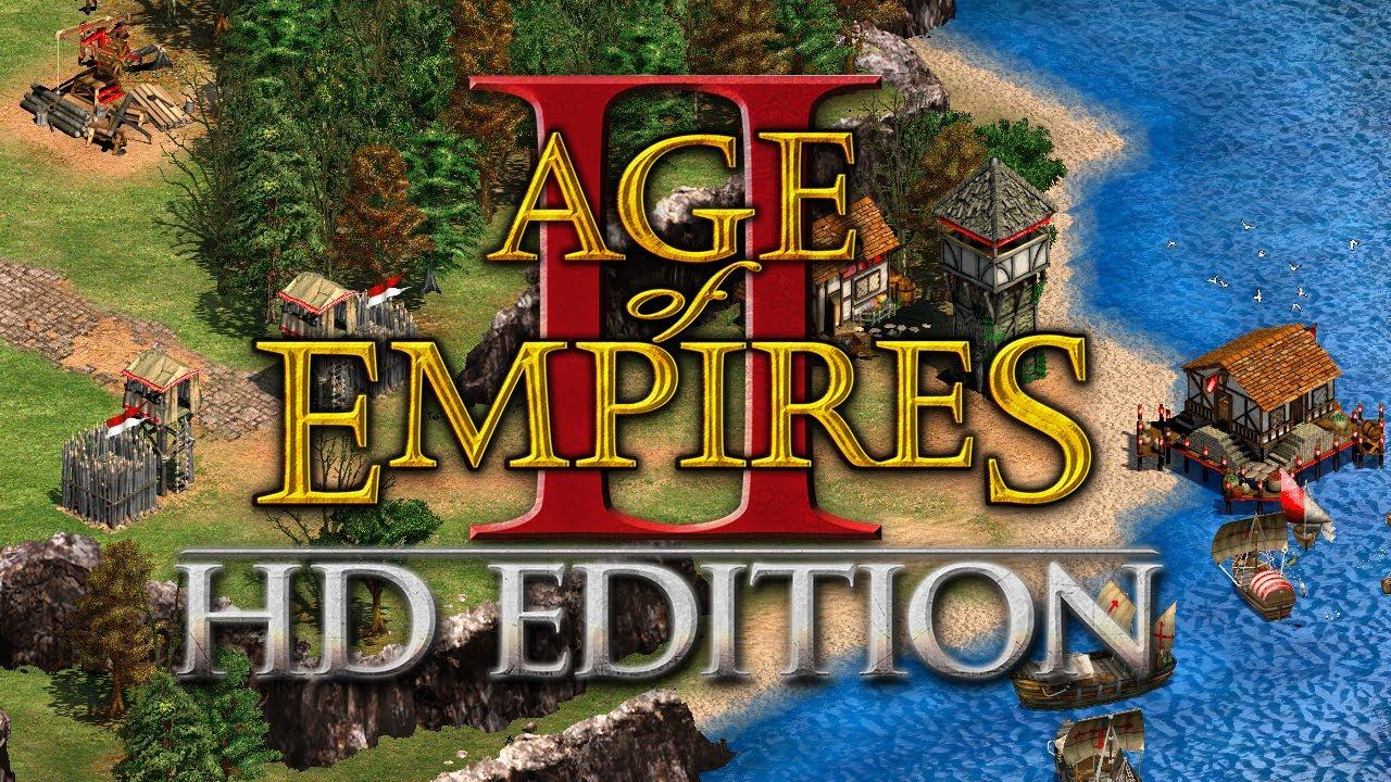 Pasar rápido de edad en Age of Empires 2