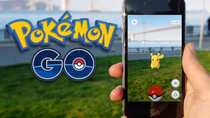 Pokémon Go Joystick6