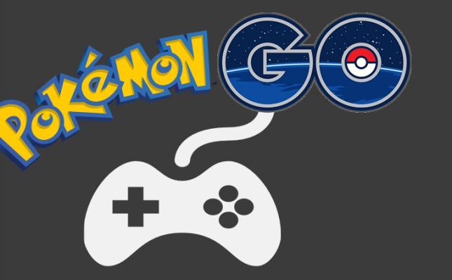 Pokémon Go Joystick: captúralos todos desde tu casa