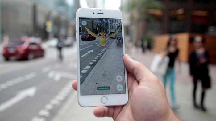 Pokémon Go se ha detenido2