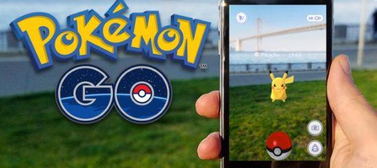 Pokemon-Go nueva actualizacion