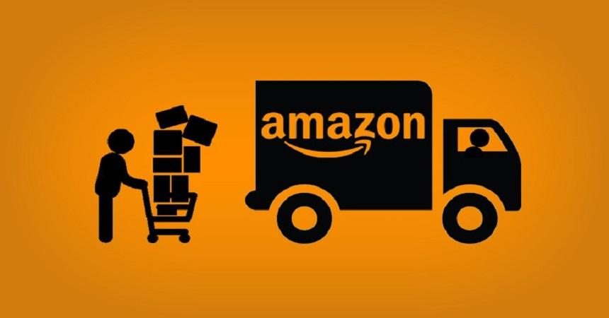 Registrarse en Amazon